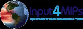 input4MIPs
