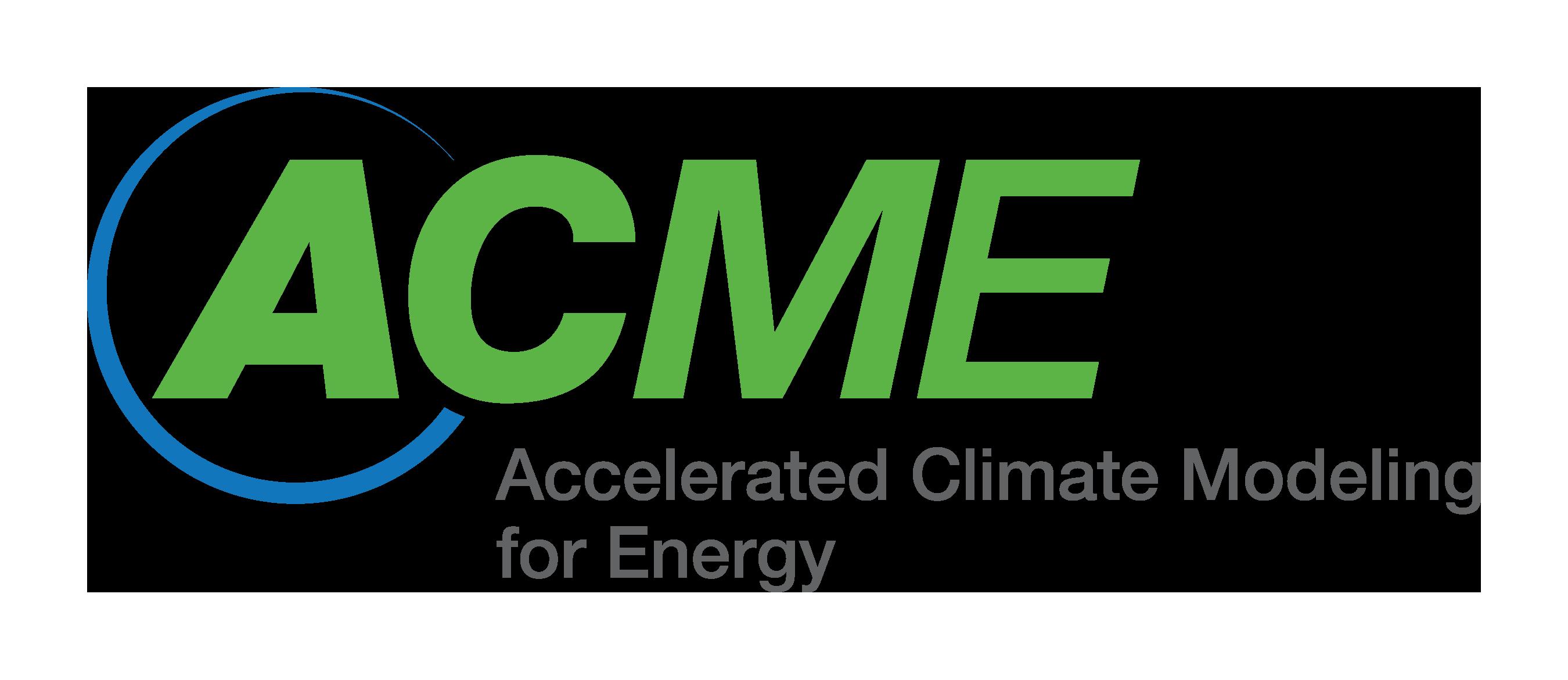 ACME-LLNL - Home | ESGF-CoG